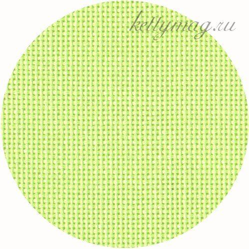 Канва Zweigart BELLANA, ЦВЕТ №614, 52%ХЛОПОК, 48%ВИСКОЗА