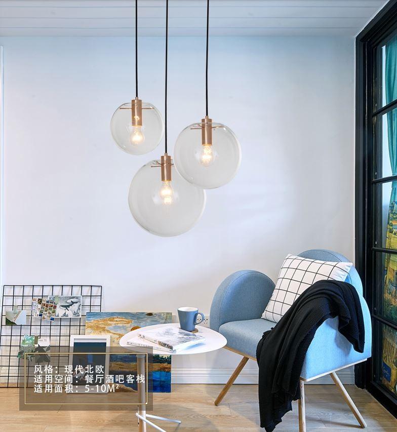 Подвесной потолочный светильник SELEN SL1901
