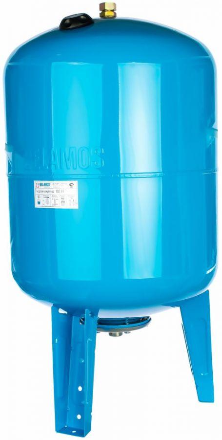 Гидроаккумулятор Belamos 100 л вертикальный