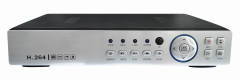 16-канальный видеорегистратор AltCam DVR1622 (1080N)