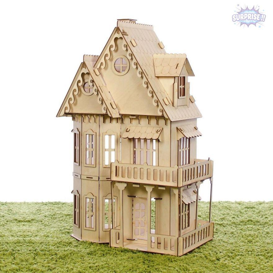 """Кукольный домик """"Кукольный домик"""""""