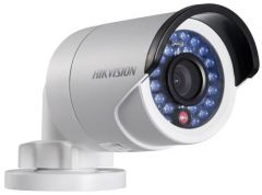 Камеры IP (4.0 Мп) - HikVision, DS-2CD2042WD-I