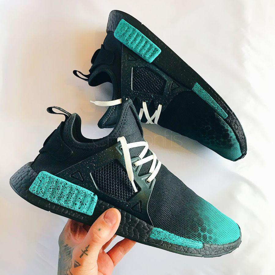 Custom Adidas Originals NMD XR1