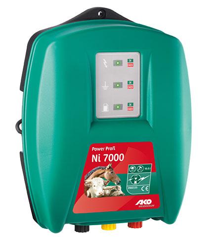 Генератор цифровой Ni7000,(220В)