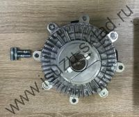 Вискомуфта вентилятора (4HG1) NQR71 / Богдан