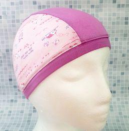 Гусятки Текстильная шапочка для плавания