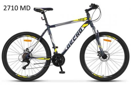Велосипед Десна 2710 MD  27,5 (2020)(2019)