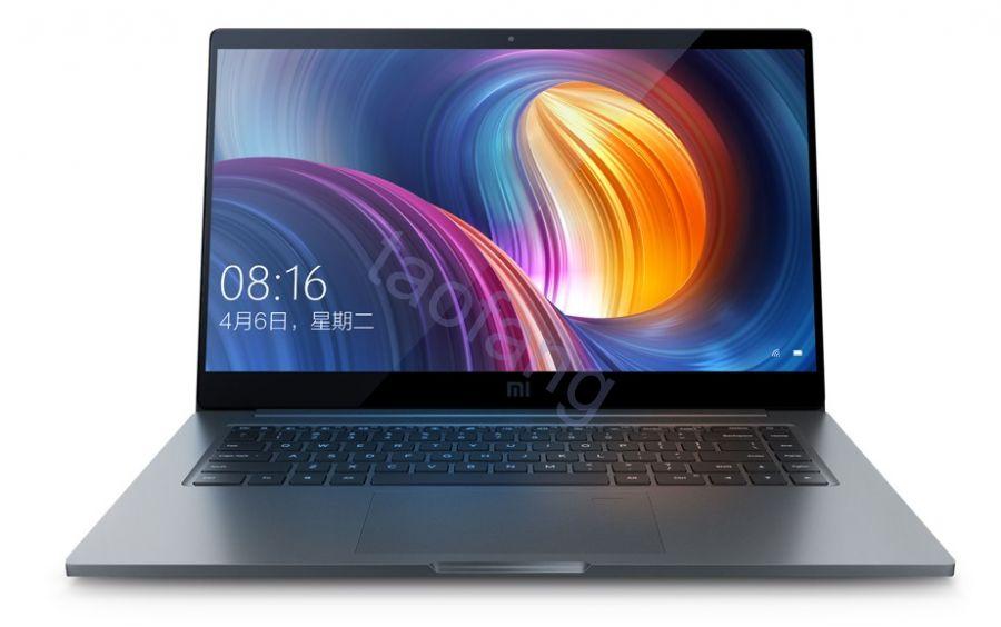 """Xiaomi notebook pro 15,6"""" GTX1050"""