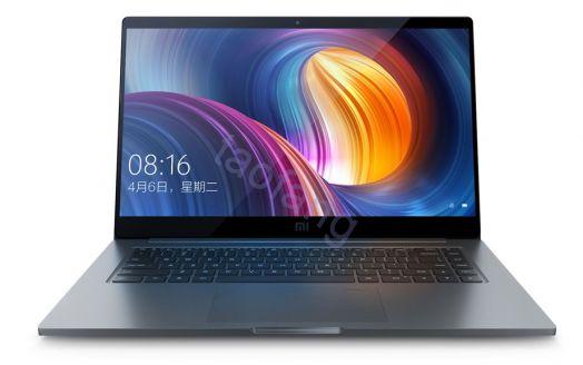 """Xiaomi notebook pro 15,6"""" GTX"""