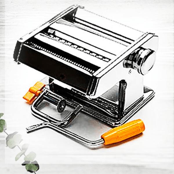 Машинка для раскатки теста и нарезания лапши Atlas 150