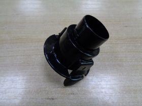 Пылесос_Фитинг шланга пылесоса Samsung 2 защелки VC-7414V,-,- 32 mm  DJ67-00008A