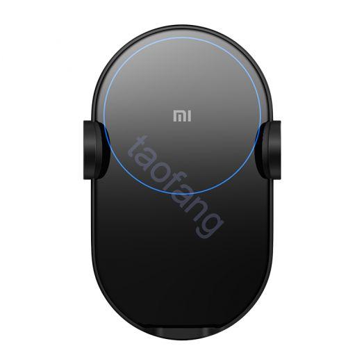 Беспроводное автомобильное зарядное устройство Xiaomi