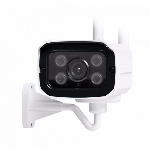 Уличная Wi-Fi видеокамера rubetek RV-3405