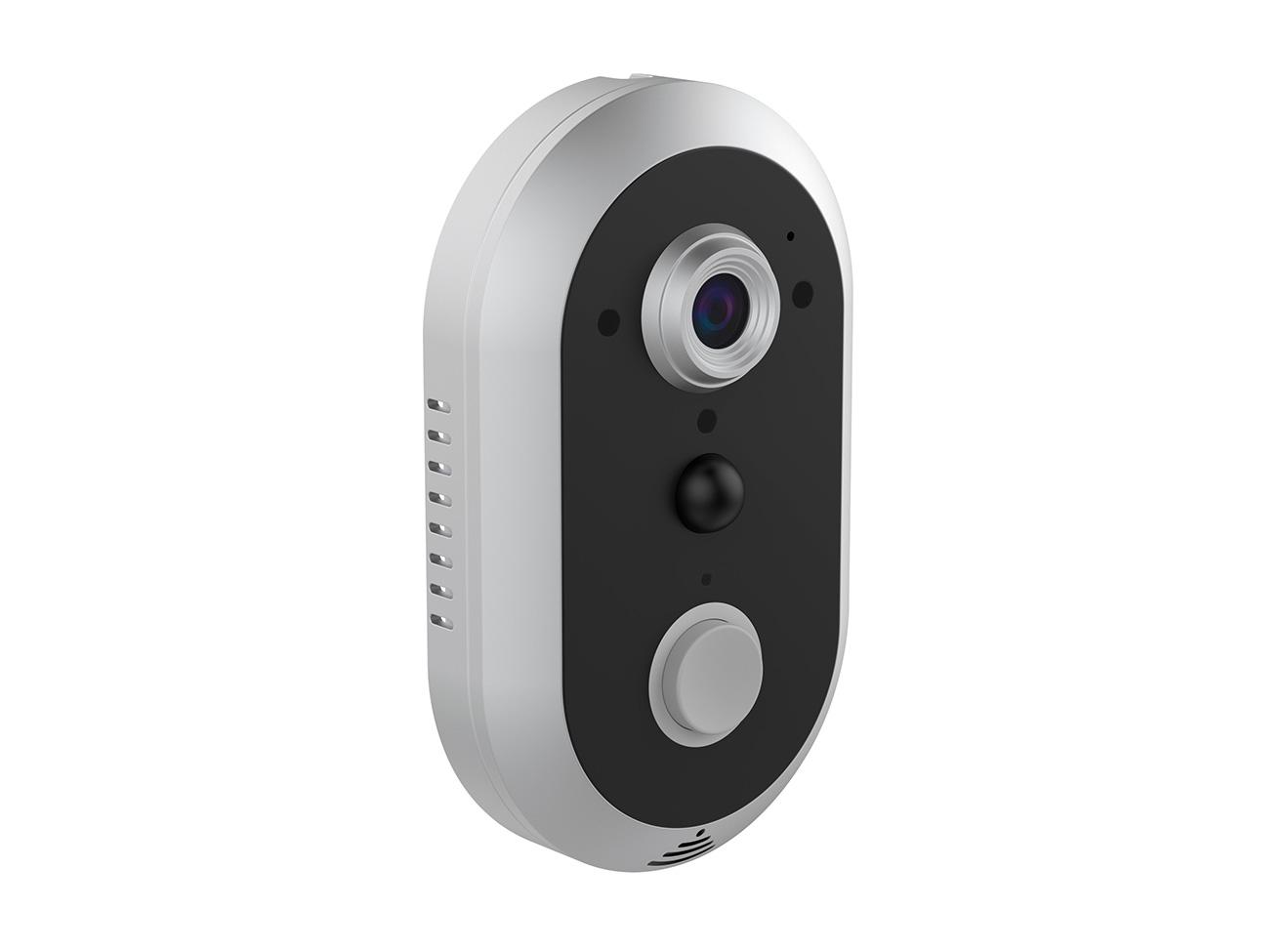 Wi-Fi видеодомофон rubetek RV-3430