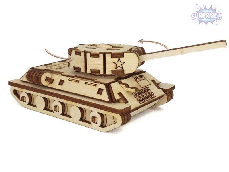«Танк Т-34» конструктор военная техника