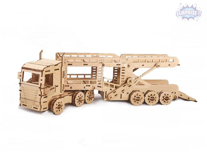 «Автовоз» конструктор спецтехника