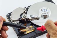 Полное обслуживание жесткого диска(битые сектора+плата)