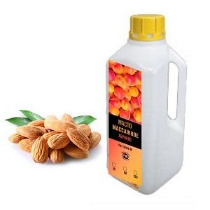 Массажное масло миндальное в канистре, 1 литр