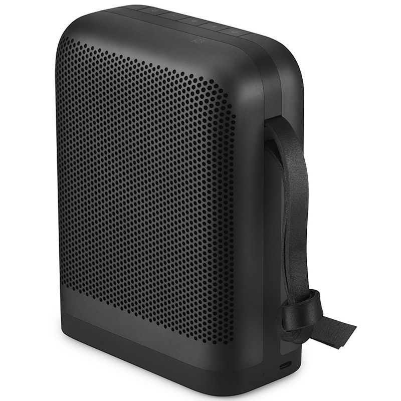 Портативная акустика Bang & Olufsen BeoPlay P6 Black