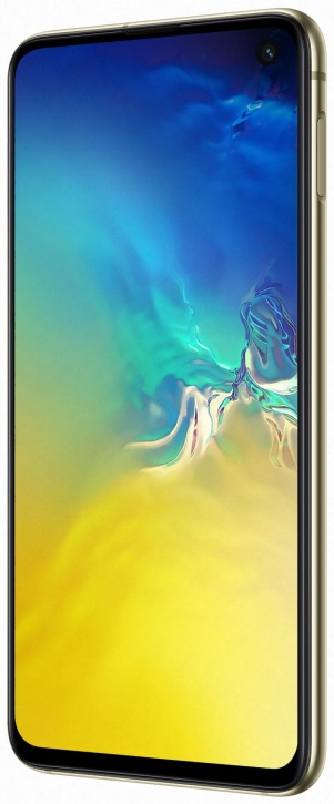 Samsung Galaxy S10e (цитрус)
