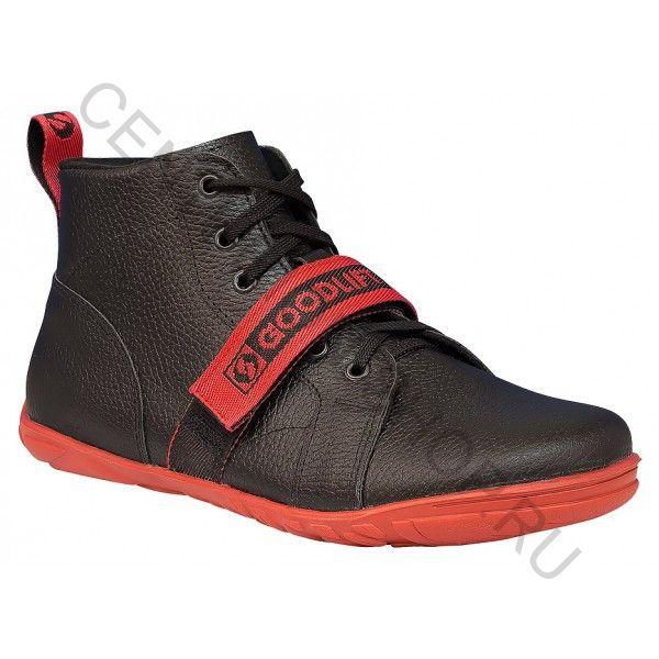 Ботинки для пауэрлифтинга Гудлифт Классик