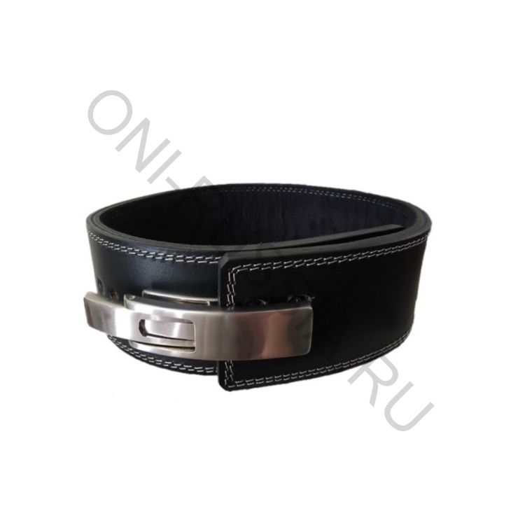 BUKIYA Lever Belt Super Heavy. Ремень для пауэрлифтинга.