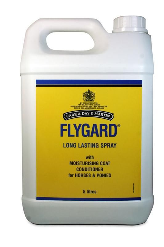 Fly Gard Insect Repelent Spray (Флай Гард Репеллент)
