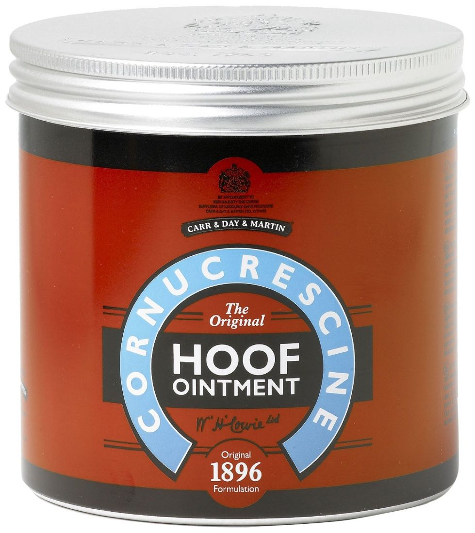 Оригинальная мазь для копыт Cornucrescine Original Hoof Ointment
