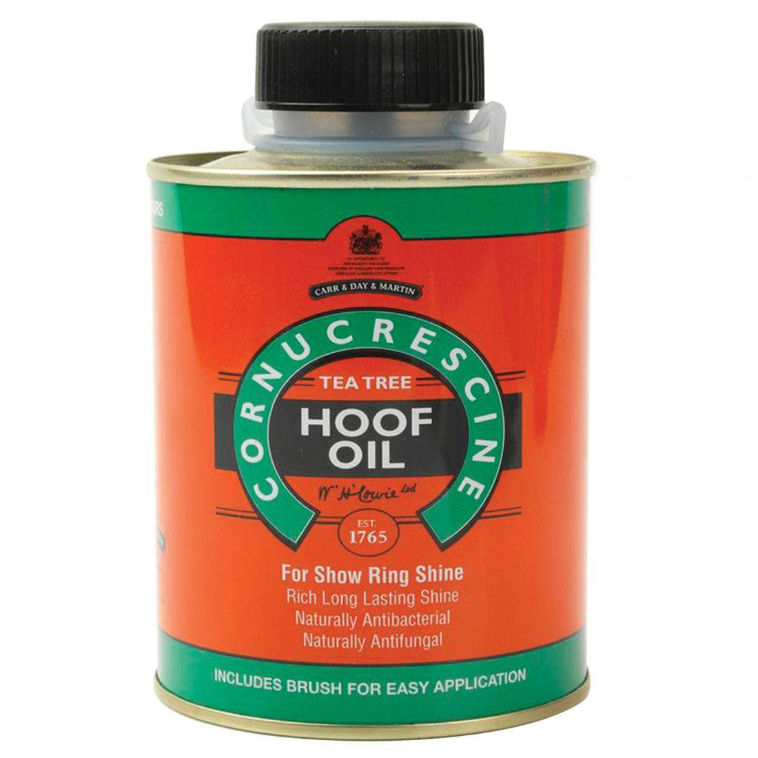 Средство для копыт с маслом чайного дерева Tea Tree Hoof Oil
