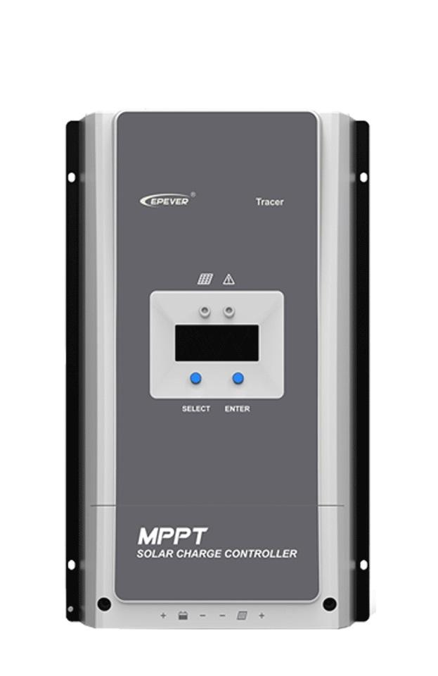 Контроллер заряда EPSolar Tracer MPPT 6415АN (6420АN)
