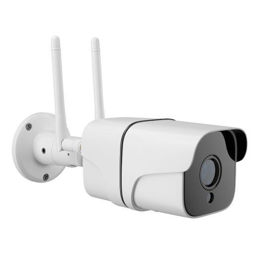 Уличная Wi-Fi видеокамера rubetek RV-3414