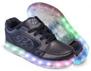 Роликовые кроссовки Heelys Premium 1 Lo (Премиум 1 Ло); арт. HE100262