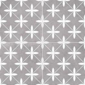Плитка Dual Gres Chic Poole Grey 45×45
