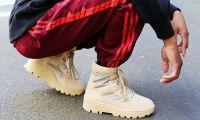 adidas Originals    Yeezy Calabasas Maroon