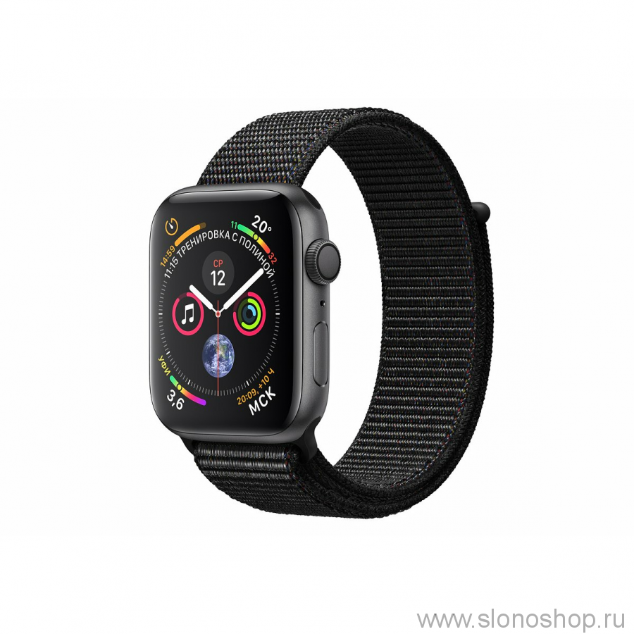 Смарт часы IWO 8 В стиле Apple Watch 4