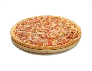 Пицца «Сильвия»