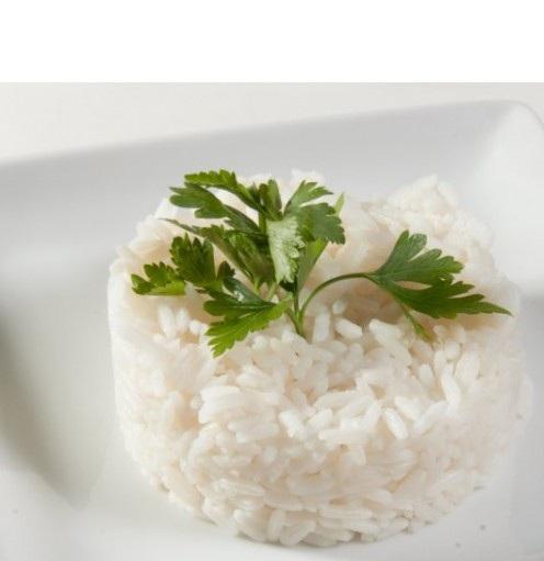 Рис японский