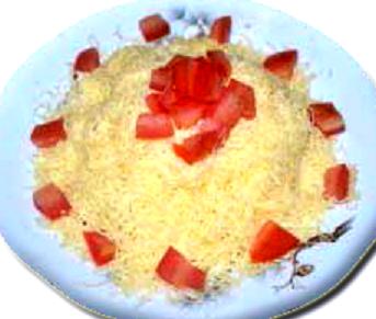 Салат «Акапулько»
