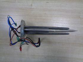 ТЭН_2,0 кВт 230 В 89 см.анод, кв.фланец 90*90 mm (Haier)