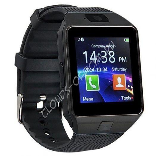 Умные часы Smart Watch BRAVIKA JOY (black)
