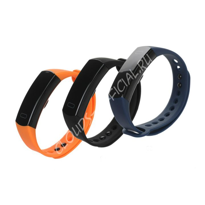 Фитнес-браслет XPX С07