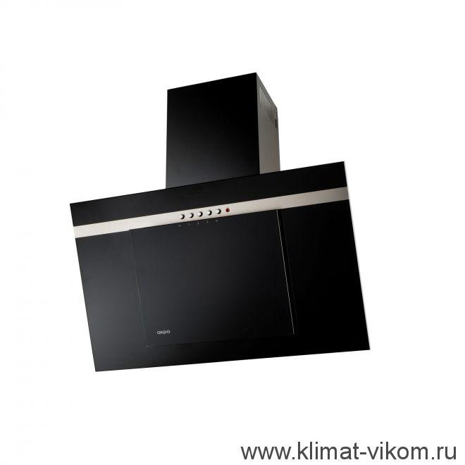 Кухонная вытяжка Akpo Nero eco 60 черная
