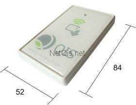 RFID-сканер для персонализации