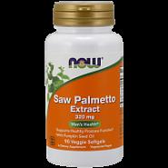 Экстракт плодов пальмы Сереноа 320 мг      90 кап       Со пальметто