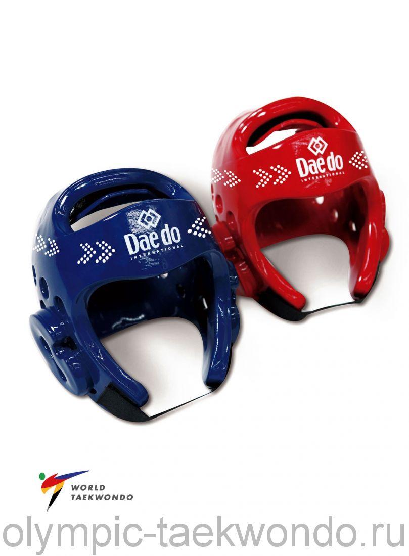 Daedo GEN2 электронный шлем без трансмиттера