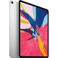 Планшет Apple iPad Pro 12.9 (2018) 256Gb Wi-Fi + Cellular Silver