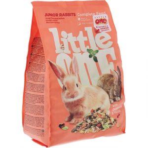 Корм для кроликов Little One Junior Rabbits 900 гр
