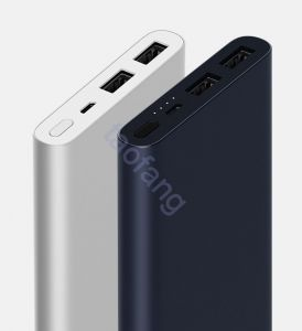 Xiaomi Power Bank на 10000mAh