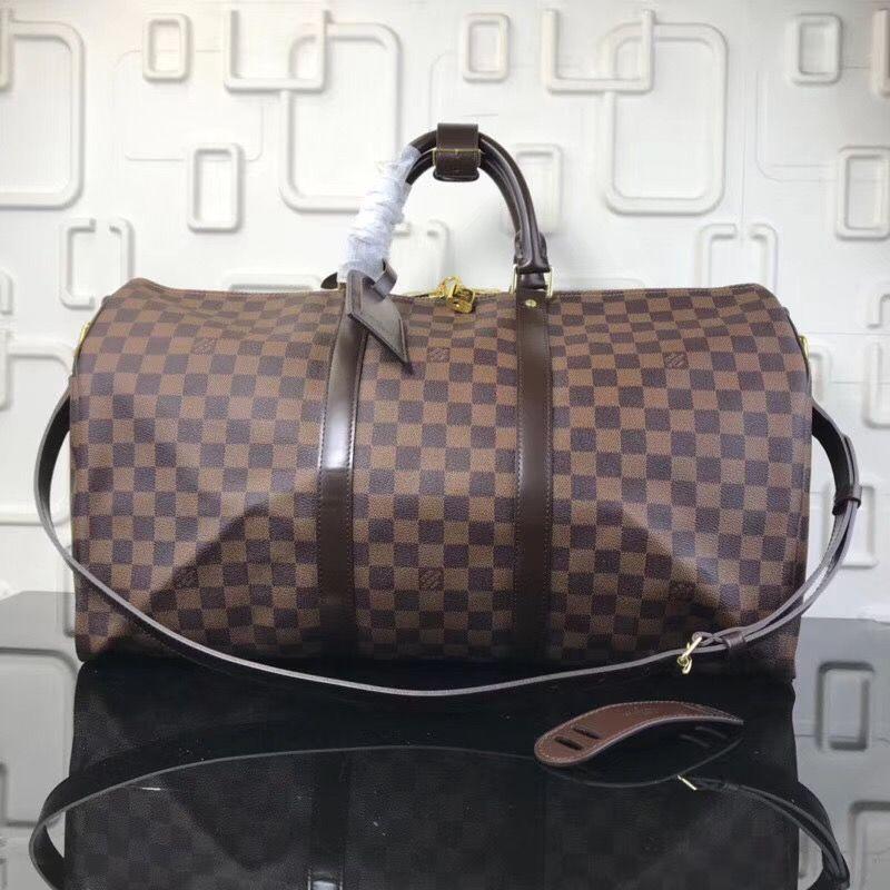 Дорожная сумка Louis Vuitton Keepall 50 ААА