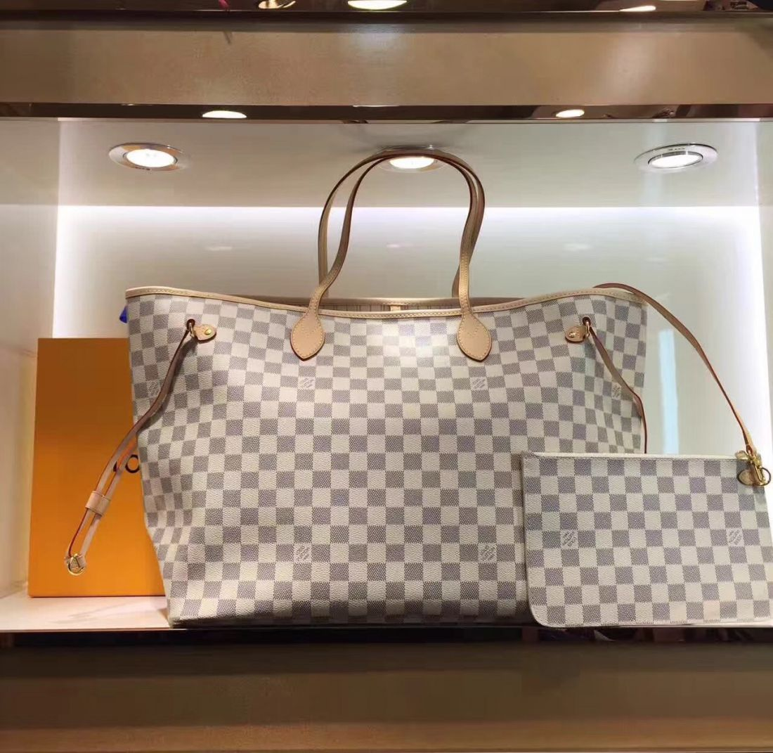 Сумка LV Neverfull GM